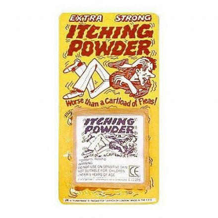 Itching Powder Extra Strong